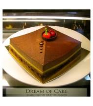 Dream Of Cake Bakery Bangkok Thailand Cakes Birthday